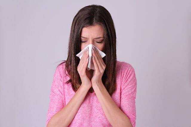 花粉症は英語でなんて言う?
