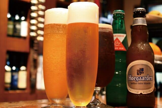 アメリカのビール事情