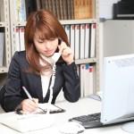 ビジネス英語 電話対応 初級