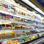 アメリカのスーパーでの一コマ