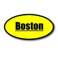 ボストン倶楽部